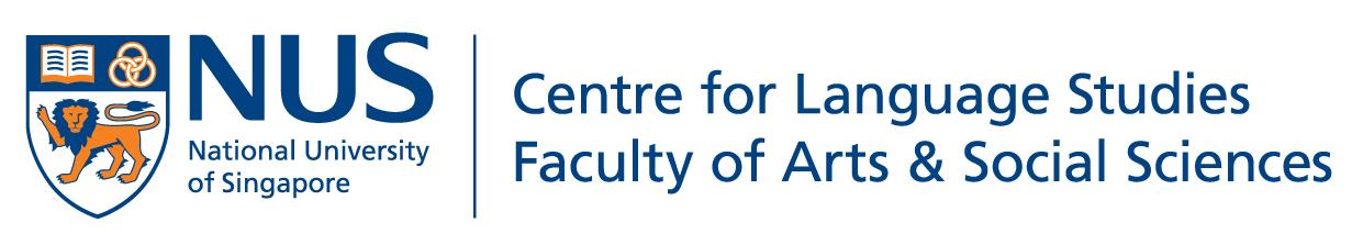 NUS Centre for Language Studies